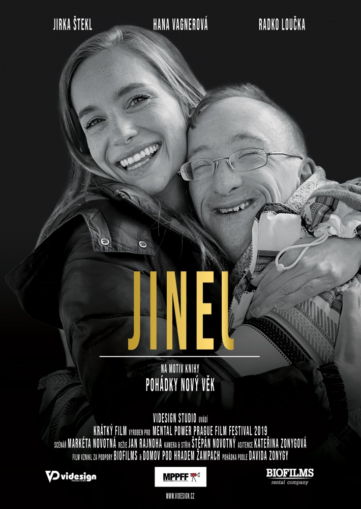 2019 FILMOVÝ FESTIVAL MENTAL POWER - XIII. ročník (7. -8.6.)