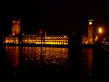 Houses of Parliament, Londýn 2005