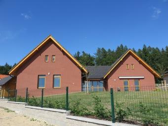 Dokončeno: Stavba 2 domků –  nové domácnosti v lokalitě Nad Bažantnicí Letohrad
